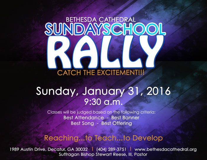 Sunday-School-Rally