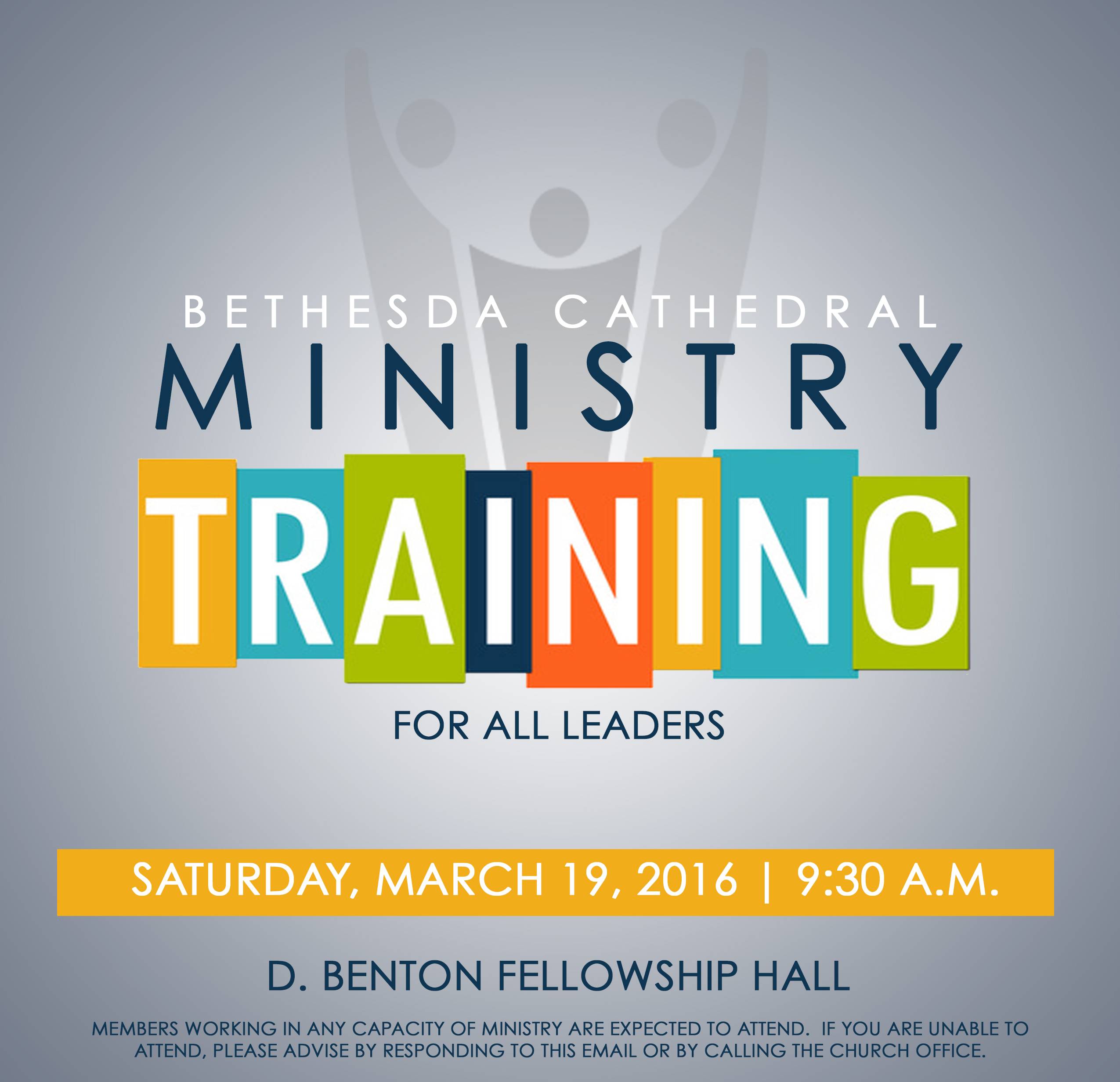 Ministry Training Template_March2016
